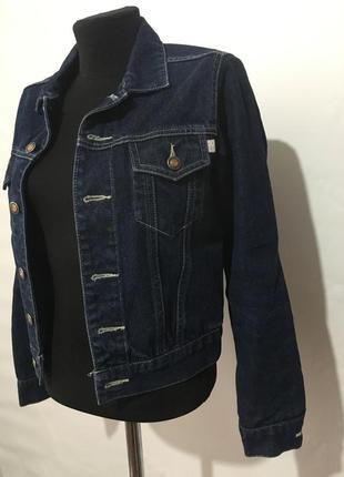 Джинсовка stocker джинсовая куртка