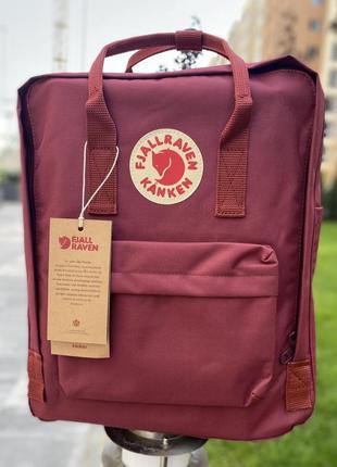 Рюкзак фьялравен канкен