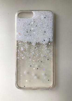 Новый чехол на iphone 7+ /8+