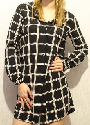 Плаття-сорочка new look