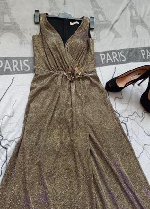 Вечірня сукня carletta