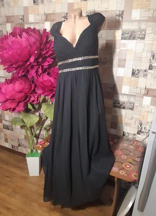 Шикарное вечернее платье акция 1+1=3
