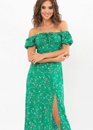 Модное хлопковое платье 👗 тренд & качество 💥