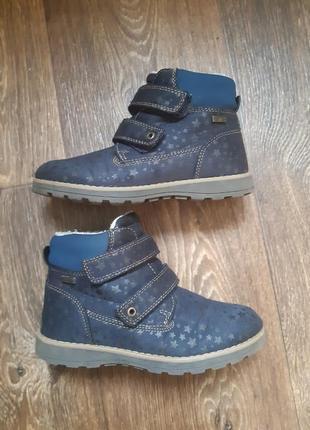 Ботинки/сапоги