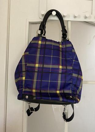 Сумка carpisa рюкзак