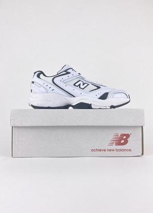 New balance 530 white