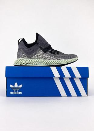 Adidas alpha edge