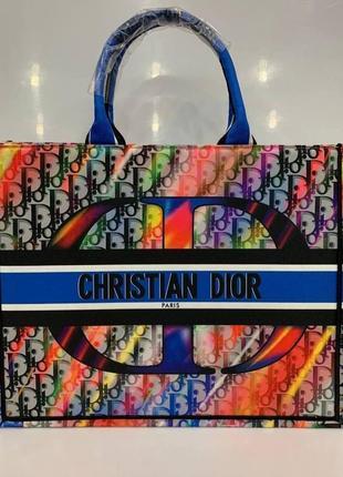 Сумка женская  christian dior9 фото