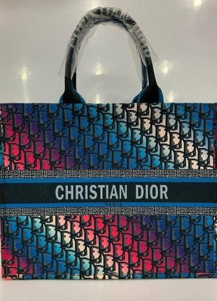 Сумка женская  christian dior10 фото