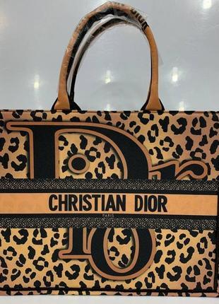 Сумка женская  christian dior7 фото