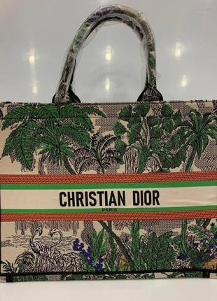 Сумка женская  christian dior8 фото