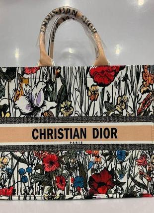 Сумка женская  christian dior3 фото