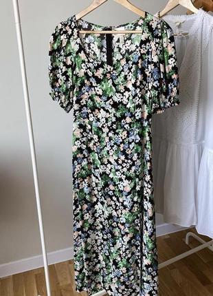Неймовірна сукня h&m