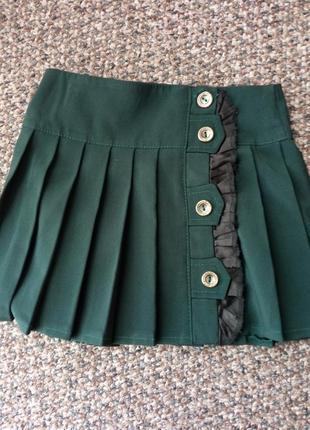 Шкільна форма . штани і спідничка