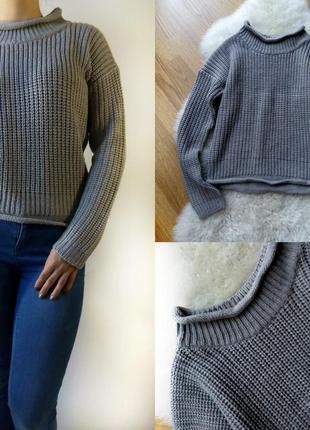 Светрик/свитер/вязаный свитер2