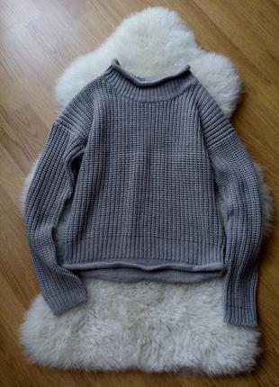 Светрик/свитер/вязаный свитер