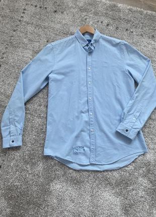 Сорочка/рубашка/мужская рубашка/оверсайз/оригінал/топ/тренд/