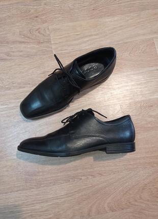 Крутые стильные туфли