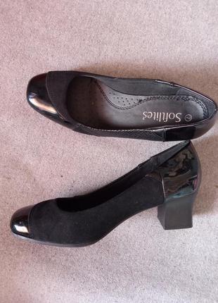 Елегантні туфлі туфли