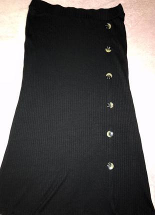 Классная юбка миди