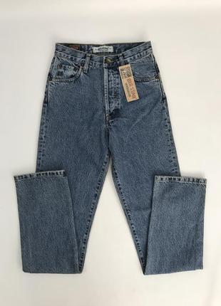 Новые женские джинсы big star, винтаж3 фото