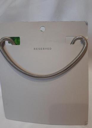 Ожерелье/чокер  12834