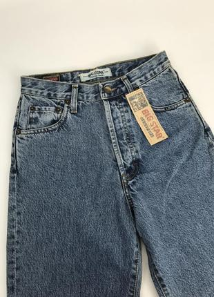 Новые женские джинсы big star, винтаж8 фото