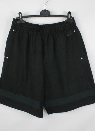 Винтажные хлопковые шорты nike jordan cotton shorts