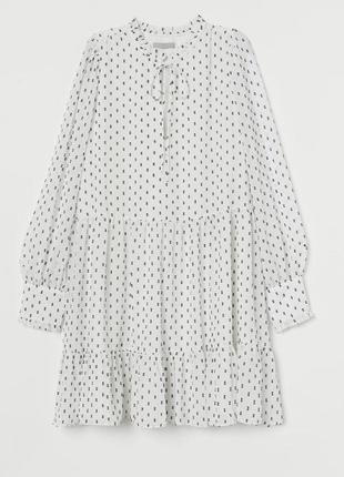 Очень красивое платье от hm