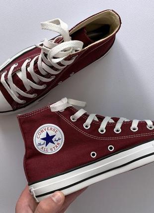 Converse all star, ориинал брендовые кеды