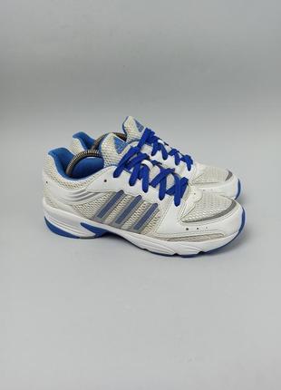 Кроссовки adidas adiprene размер 38 (24,5 см.)
