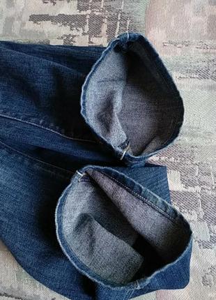 "G-star raw denim  прямые джинсы ""midge""9 фото"