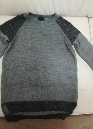 Легкий свитер top shop
