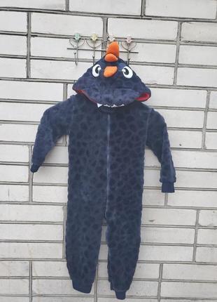 Комбинезон для малыша 18-24 м.1 фото