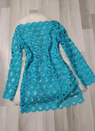 Красивейшее платье-туника