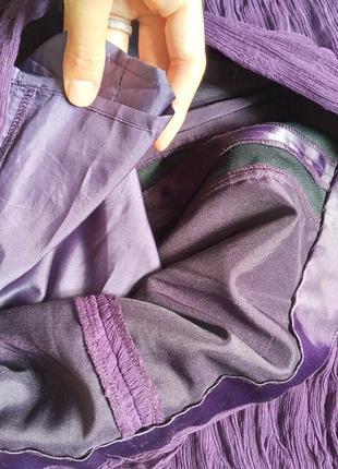 Платье шелк 100% moschino5 фото