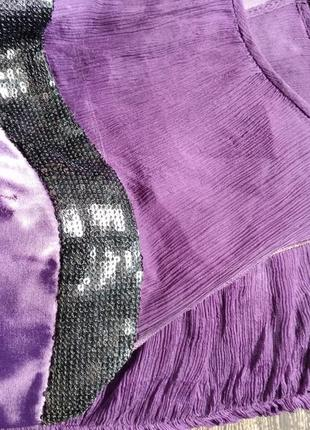 Платье шелк 100% moschino9 фото