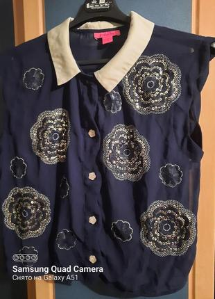 Блузка, кофточка