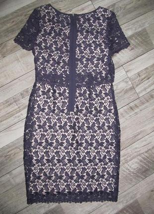 Great plains премиум линейка кружевное платье р. м3 фото