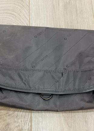 Несессер сумочка samsonite дорожная оригинальная