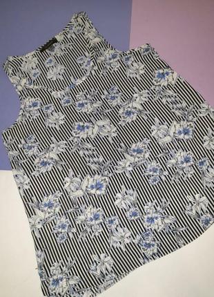 Стильная, красивая женская блузка, блуза 12, 38 m
