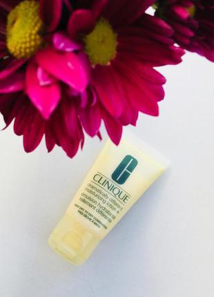 Лосьон увлажняющий для всех типов кожи clinique dramatically different moisturizing lotion
