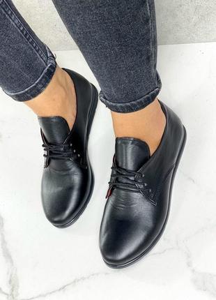 36-41 рр туфли, мокасины, лоферы низкий ход натуральная кожа/замш2 фото