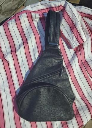 Маленький стильный рюкзак. новый