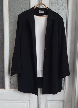 Пиджак - рубашка