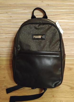 Рюкзак женский puma4 фото