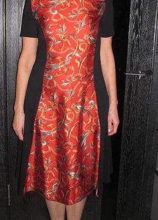 Платье zara р. mex 26