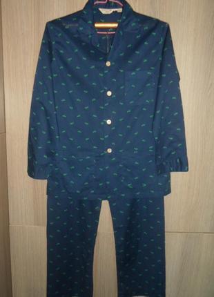 Пижама мужская globus размер -50