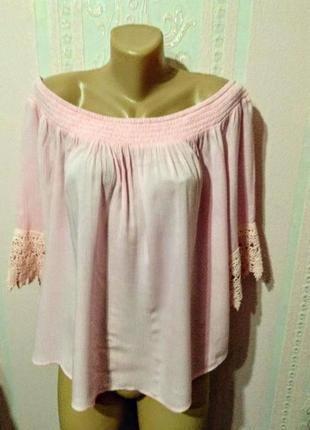 Блуза m&co l-xl-xxl.