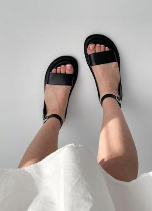 Ідеальні босоніжки натуральна шкіра устілка теж натуральна натуральная кожа босоножки